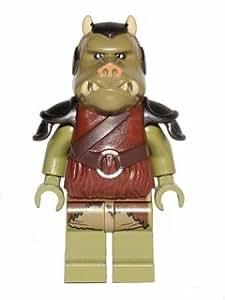 LEGO Star Wars: Gamorrean Garde without Weapon Mini-Figurine