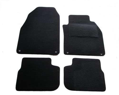 9-3 CONVERTIBLE 2003- TAILORED CAR FLOOR MATS DELUXE for sale  Delivered anywhere in Ireland