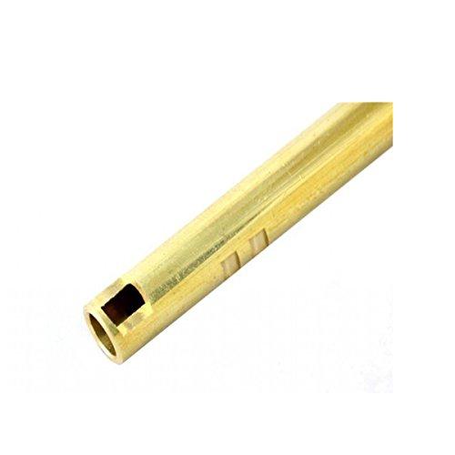 Shs Airsoft Precision 6.03 Mm Tight Bore Barrel 363 Mm Brass