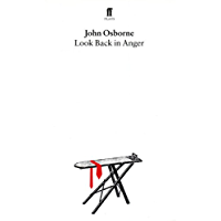 Look Back in Anger (English Edition)