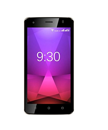 Ziox Astra Force 5 Inch Marshmallow 1gb & 16gb 4g Smartphone (black)
