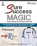 #10: Sure Success MAGIC (Maximum Advantage Guide for Integrated Course Study)