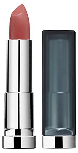 Maybelline New York Color Sensational Creamy Matte Lippenstift Nr. 984 Honey Pink, 3er Pack (3 x 4 g)
