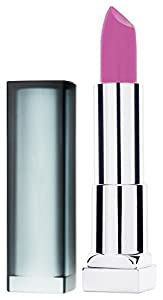 Maybelline Color Sensational Matte Lipstick - 940 Rose Rush by Maybelline