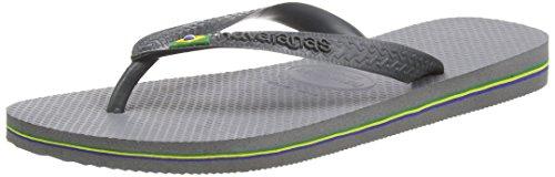 Havaianas Unisex Adult's Brazil Flip Flops