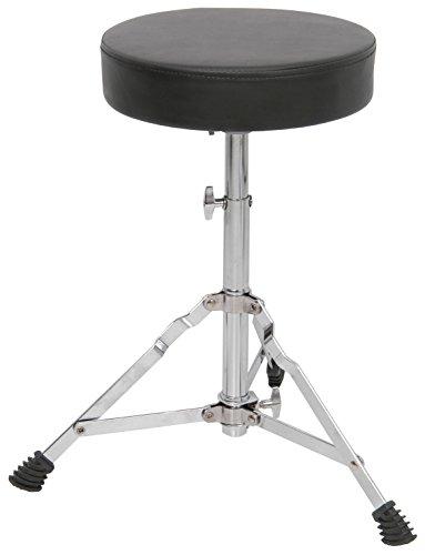 Chord-Bacinella pieghevole CDT-1 Sgabello per batteria