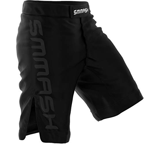SMMASH MMA Pantalones Cortos SHADOW 2.0 S M L XL XXL