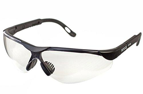 Airsoft Schutzbrille 7365 Test