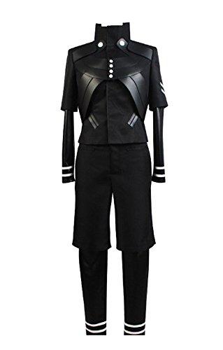 aneki Ken Cosplay Masken-Halloween-Party cosplay Kostüm,Maßgeschneiderte(Mailen Sie uns Ihre Größe),Größe S:155cm-160cm ()