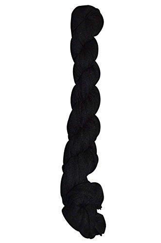 KARL LOVEN - Fular - para mujer negro X-Large