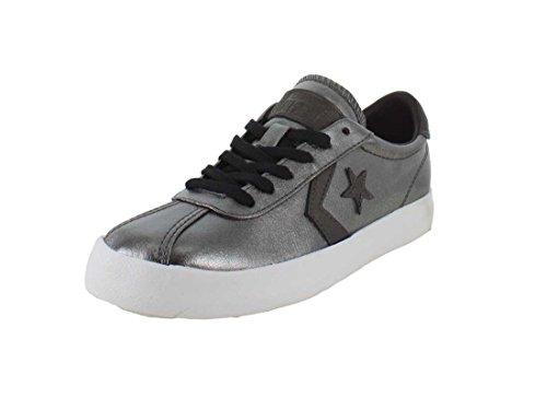Sport scarpe per le donne, colore Argento , marca CONVERSE, modello Sport Scarpe Per Le Donne CONVERSE BREAKPOINT OX Argento Argento