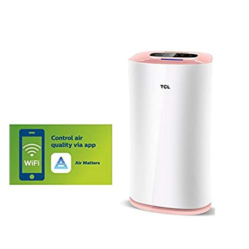 318 ejSqjhL. SS500  - TCLTKJ303F-S1 Smart Purifier Household In Addition To Formaldehyde PM2.5 Negative Ion Humidifier
