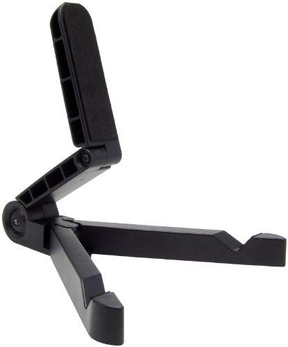Tisch Halterung Klappständer für SAMSUNG Tablet-PCs. Kompatibel mit: Galaxy Tab A SM T280 / Galaxy Tab A (SM-T580 | SM-T585) / Galaxy Tab S3 (SM-T820 | SM-T825) (Cyber 180 Monday Deal)