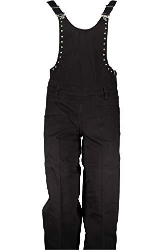 Guess Jeans W73D55D2N81 Latzhose Damen Nero BSUN 28