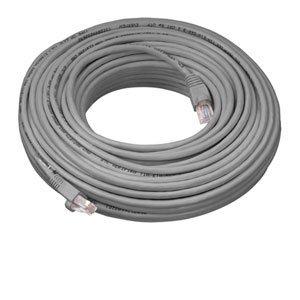 Multi-cable - haute qualité Cat5e Câble Réseau Ethernet - RJ45 - CCA par Multi-cable