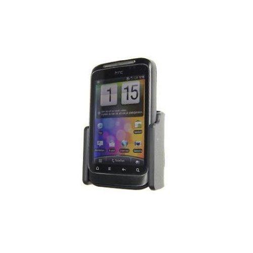 Brodit 511256 passiv Kfz-Halterung für HTC Wildfire S schwarz