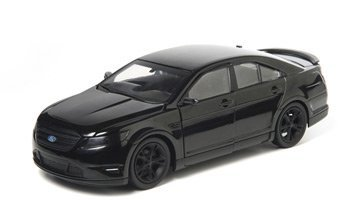 2012-ford-taurus-sho-men-in-black-3-modern-agent-car-1-24-limited-edition-1-of-2004-produced-worldwi