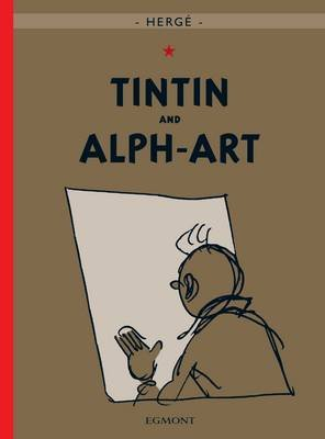 [(Tintin and Alph-Art)] [By (author) Herge] published on (June, 2004)