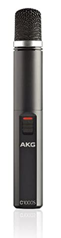 AKG C1000S Small-Diaphragm Condenser Microphone