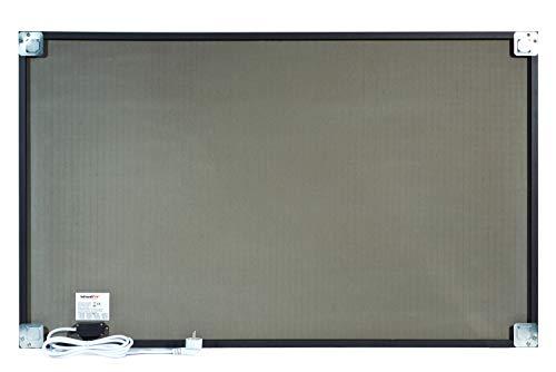 Infrarotheizung Bildheizung 900Watt SOMMERANGEBOT von InfrarotPro ® Made in Germany 7 JAHRE GARANTIE (18) Elektroheizung Infrarotheizkörper - 3