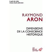 Dimensions de la Conscience Historique (Le Gout Des Idees)