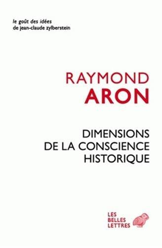 Dimensions de la conscience historique