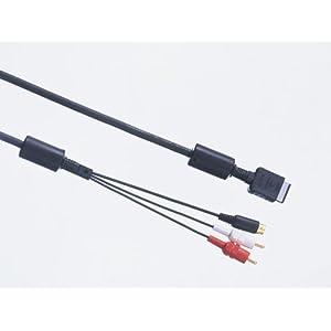 Playstation 2 – S-Video Kabel Original