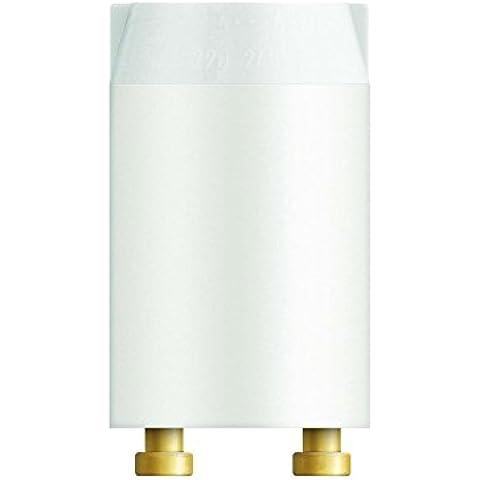 80w fluorescente striscia luminosa interruttore di avviamento unità (confezione da 12) - Fluorescente Avviamento