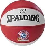 Spalding ELTeam FCB sz.7, (83-106Z) NOCOLOR