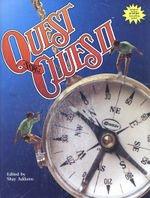 Quest for Clues No II de Shay Addams