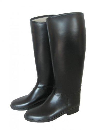 Busse stivali da equitazione VIENNA CLASSIC, Nero 37