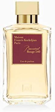Baccarat Rouge 540 by Maison Francis Kurkdjian Unisex Perfume - Eau de Parfum,200ml