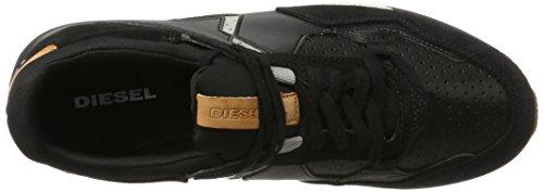 "Diesel Herren ""Remmi-v S-Furyy-Sneakers Hohe Sneaker Schwarz (T8013 Black)"