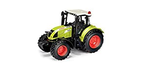 Herpa 84184011 claas Arion 540 Tractor
