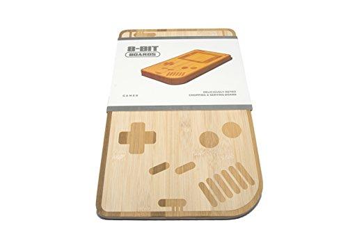 gameboy-estilo-gamer-tabla-para-cortar-de-madera-de-bambu-de-8-bits