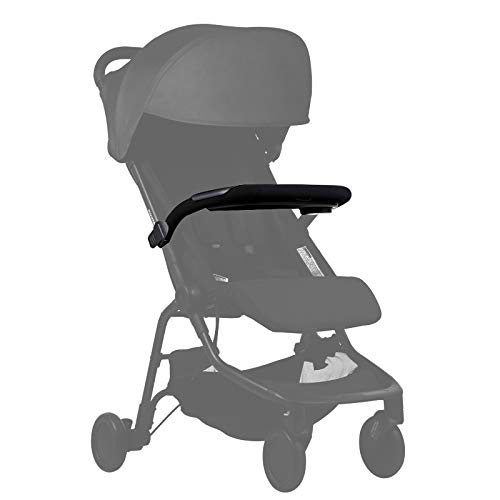 Mountain Buggy Stroller Grab Bar and Food Tray for Nano