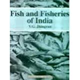 Fish and Fisheries of India