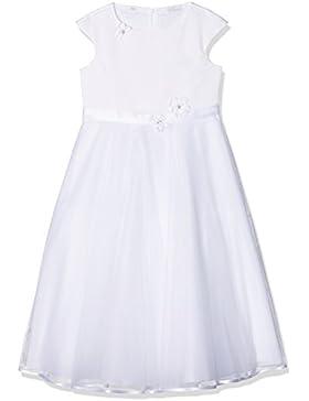 Weise Mädchen Kleid Kommunionkleid Regular Fit