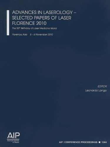 Advances in Laserology - Selected Papers of Laser Florence 2010:: The 50th Birthday of Laser Medicine World (AIP Conference Proceedings / Atomic, Molecular, Chemical Physics, Band 1364) - Globale Anti-aging-system