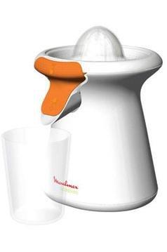 Moulinex Accessimo - Exprimidor, 25 W, capacidad 0,6 L