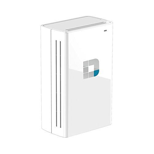 D-Link N300Universal-WiFi-Verstärker Dual Band Range Extender