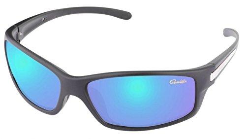 Gamakatsu G-Glasses Cools Deep Amber Mirror 7128052 Polbrille Brille Polarisierungsbrille