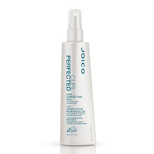 Joico Curl Perfected Haarprimer Milch 150 ml Hilft den ph-Wert des Haares in Balance zu halten (Ingwer Behandlung Für Die Haare)