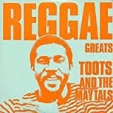 reggae greats LP