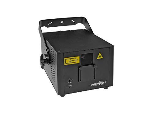 LASERWORLD CS-2000RGB FX Dpss-laser