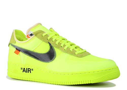 Nike The 10: Air Force 1 Low