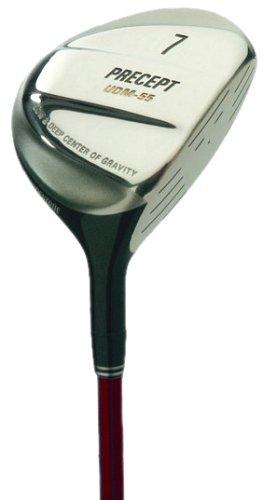 Precept Golfschläger UDM Holz 3, Graph. R-Flex