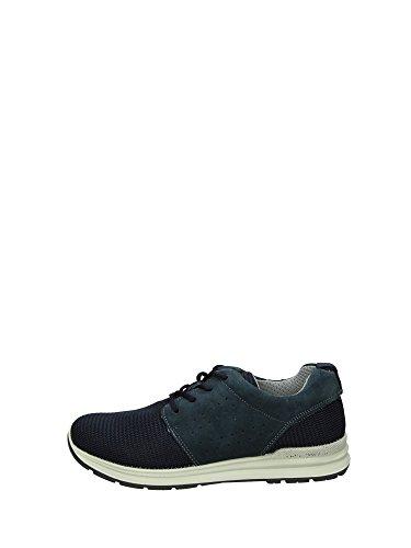 Imac 51151 Sneakers Bassa Uomo Blu 42