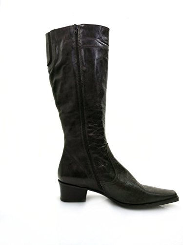 Lamica Femmes Bottes Bottes Chaussures Pour Femmes Chaussures Marron