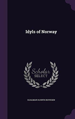 Idyls of Norway